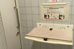 阿倍野区民センター(1F)