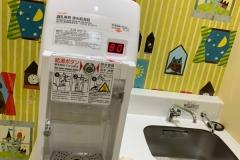 東京インテリア岐阜瑞穂店(1F)の授乳室・オムツ替え台情報
