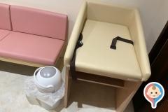 ネッツトヨタ 東海名和店(1F)の授乳室・オムツ替え台情報