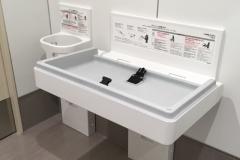 ホームセンターコーナン王子堀船店(1F)の授乳室・オムツ替え台情報