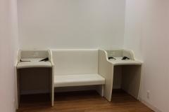 ユニクロ 吉祥寺店(4F)の授乳室・オムツ替え台情報