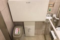 イトーヨーカドー武蔵小杉駅前店(2F)のオムツ替え台情報