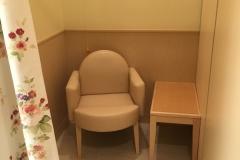 セブンパークアリオ柏(2階 イーストウィング)の授乳室・オムツ替え台情報
