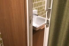 ヴィラフォンテーヌグランド東京有明(2F)の授乳室・オムツ替え台情報