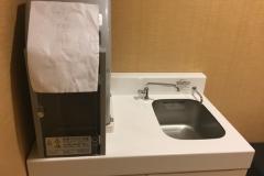 ビックカメラ ビックロ(2F)の授乳室・オムツ替え台情報