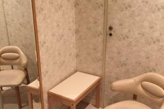 三越 恵比寿ガーデンプレイス(B1)の授乳室・オムツ替え台情報