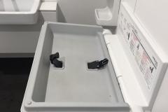 片瀬江ノ島駅(1F)のオムツ替え台情報