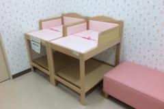 大横保健福祉センター(1F)の授乳室・オムツ替え台情報