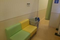 トイザらス・ベビーザらス  札幌店(2階)の授乳室・オムツ替え台情報