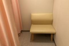 藤田保健衛生大学病院(1F A病棟)の授乳室・オムツ替え台情報