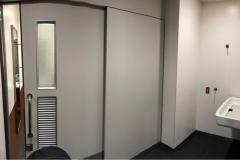 大阪市高速電気軌道 阿倍野駅(改札内)(B1)のオムツ替え台情報