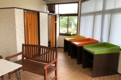 伊豆シャボテン公園ベビールームの授乳室・オムツ替え台情報