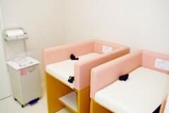東千葉メディカルセンター(2F)の授乳室・オムツ替え台情報