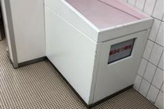 ピアゴ福釜店(2F)の授乳室・オムツ替え台情報