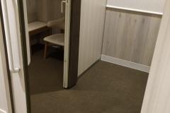 イオンモール幕張新都心(グランモール1階)の授乳室・オムツ替え台情報