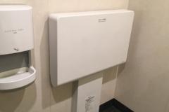 スシロー 三河安城店(2F)の授乳室・オムツ替え台情報