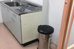 青梅市役所(1F)の授乳室・オムツ替え台情報