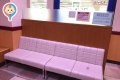 イオン社店(2F)の授乳室・オムツ替え台情報