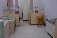 イオンモール佐久平(2F 赤ちゃん休憩室)