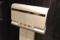 マクドナルド富士市役所 通り店(1F)のオムツ替え台情報