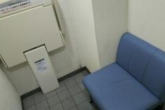 ビックカメラ名古屋駅西店(5階)の授乳室・オムツ替え台情報