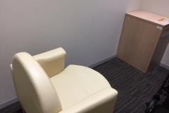 豊島区役所(3F)の授乳室情報