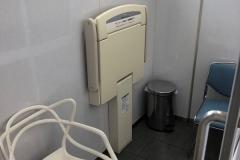 ロフト吉祥寺(4F)の授乳室・オムツ替え台情報