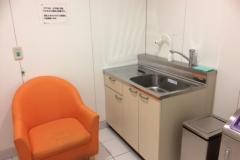 BREEZE BREEZE(ブリーゼブリーゼ)(2F)の授乳室・オムツ替え台情報