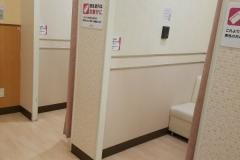 イオンモール宇城(1階 フードコート脇)の授乳室・オムツ替え台情報