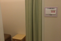 イオンモール名古屋みなと(4F フードコート隣)の授乳室・オムツ替え台情報