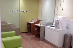 津田沼パルコ(B館5F ベビー休憩室)(PARCO)の授乳室・オムツ替え台情報