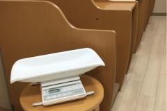 青葉台東急スクエア(4F)の授乳室・オムツ替え台情報