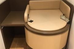 越谷レイクタウン店(mori 3F フードコート脇)の授乳室・オムツ替え台情報