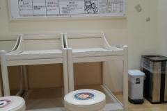 ホープタウン(2F)の授乳室・オムツ替え台情報