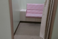 イオン太田(1F)の授乳室・オムツ替え台情報