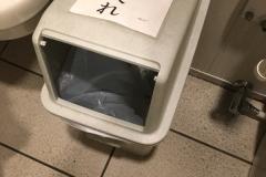東京ドームシティ GO-FUN(フードコート)(1F)のオムツ替え台情報