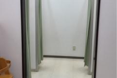 ひたちなかファッションクルーズ(1F)の授乳室・オムツ替え台情報