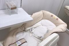 スタジオアリス 明石トンボプラザ店の授乳室・オムツ替え台情報