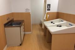 西友山科店(3F)の授乳室・オムツ替え台情報