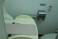 いきいきセンターくりの郷(1F)の授乳室・オムツ替え台情報