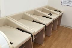 イオン津田沼店(3階 赤ちゃん休憩室)の授乳室・オムツ替え台情報