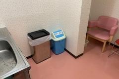 大阪府立母子保健総合医療センター(1F 新生児科)の授乳室情報