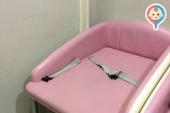 八景島シーパラダイス(ふれあいラグーン)の授乳室・オムツ替え台情報