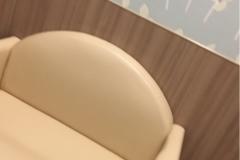 北長瀬ブランチ(1F)の授乳室・オムツ替え台情報