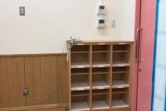 江北地域体育館(2F)の授乳室・オムツ替え台情報