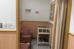 ダイエー西浦和店(3階 ゲームコーナー奥)の授乳室・オムツ替え台情報
