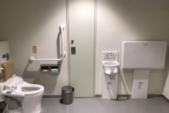下地島空港(1F)の授乳室・オムツ替え台情報