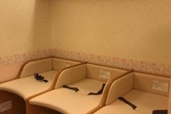 横須賀モアーズシティ(5F)の授乳室・オムツ替え台情報
