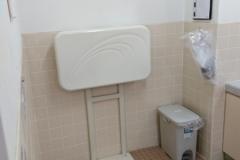 スーパースポーツゼビオ多摩境店の授乳室・オムツ替え台情報