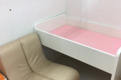 西松屋 土浦神立店の授乳室・オムツ替え台情報